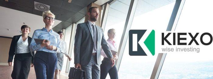 Обзор Брокера Kiexo отзывы об онлайн-торговли. SCAM??