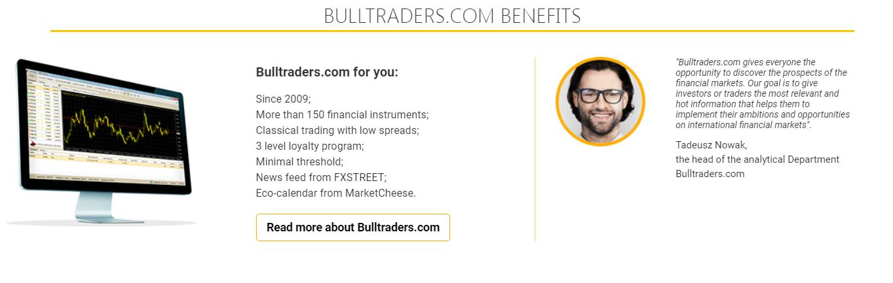 bulltraders.com торговая платформа