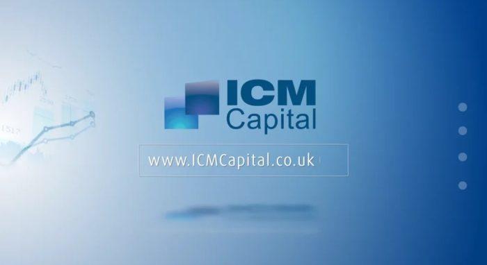 брокер icm capital