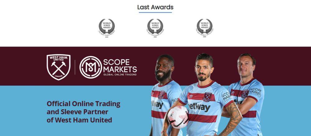 официальный сайт scope markets