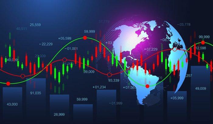 стратегия торговли середина