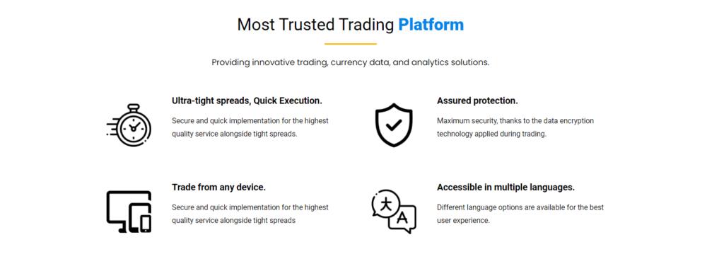 opoforex торговая платформа