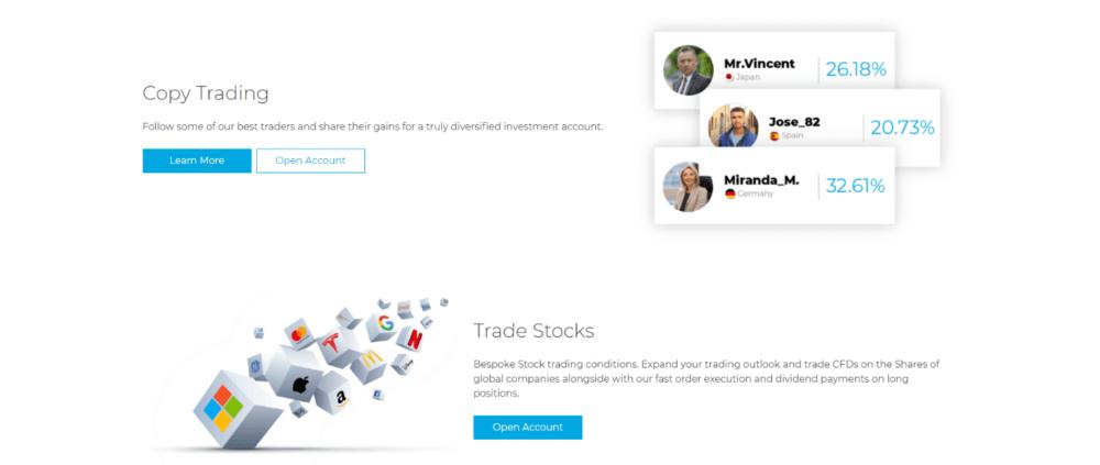 обзор брокера exclusive markets